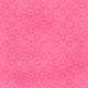 Hot Pink Circle Paper
