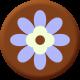 P&G Flower Brad 19
