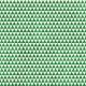 Geometric 23 Paper- Dark Green & White