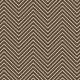 Chevron 03 Paper- Brown & White