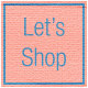 Let's Shop Tag