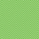 Chevron 03 Paper- Light Green & White