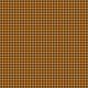 Polka Dots 41 Paper- Orange & Black