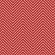 Chevron 03 Paper- Red & White
