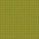 Polka Dots 41 Paper- Yellow & Black