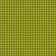Polka Dots 41 Paper - Yellow & Black
