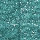Color Basics Glitter- Aqua