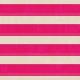 Stripes 62 Paper- White & Pink