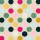 Polka Dots 44 Paper- Paris