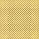 Polka Dots 23 Paper- Yellow