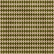 Argyle 07 Paper- Brown & Green