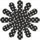 Grad Flower 01