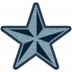 Navy Star 03