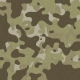 Army Camo Paper 01- Green