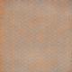 Floral 75 Paper- Orange & Gray