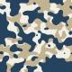 Navy Camo Paper 01
