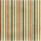 Stripes 34 Paper- Brown & Pink