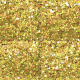 Sofia Seamless Glitter- Yellow
