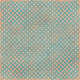 Polka Dots 23 Paper - Blue & Coral