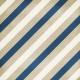 Stripes 119 Paper- Navy