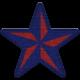 USA Star 02