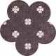 Oxford Paper Flower 08