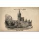 Oxford Postcard- Christ Church