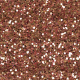 Oxford Seamless Glitter- Copper