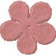 Paper Flower 9- Pink