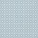 Quatrefoil 08 Paper- Blue & White