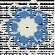 Tunisia Paper Flower 03