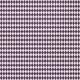 Argyle 09 Paper- Purple & White