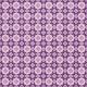 Quatrefoil 09 Paper- Purple & White