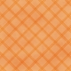 Argyle 24 Paper- Orange
