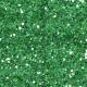 Belgium Seamless Glitter- Green 1