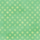 Polka Dots 35 Paper- Green & Yellow