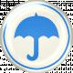 Belgium Brad- Umbrella