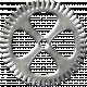 Belgium Silver Gear 06