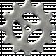 Belgium Silver Gear 08