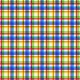 Paper 053- Plaid- Birthday