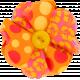 Fabric Flower 11
