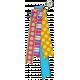 Birthday Ribbon Cluster 03