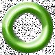 Birthday Eyelet- Green