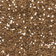 Birthday Seamless Glitter- Brown