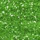 Birthday Seamless Glitter- Green
