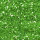 Birthday Seamless Glitter- Green