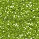 Challenged Glitter- Green