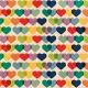 Challenged Paper- Hearts