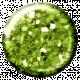 Challenged Brad- Glitter Green
