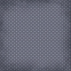 Taiwan Paper- Polka Dots 12- Blue